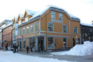 Advokat Tromsø