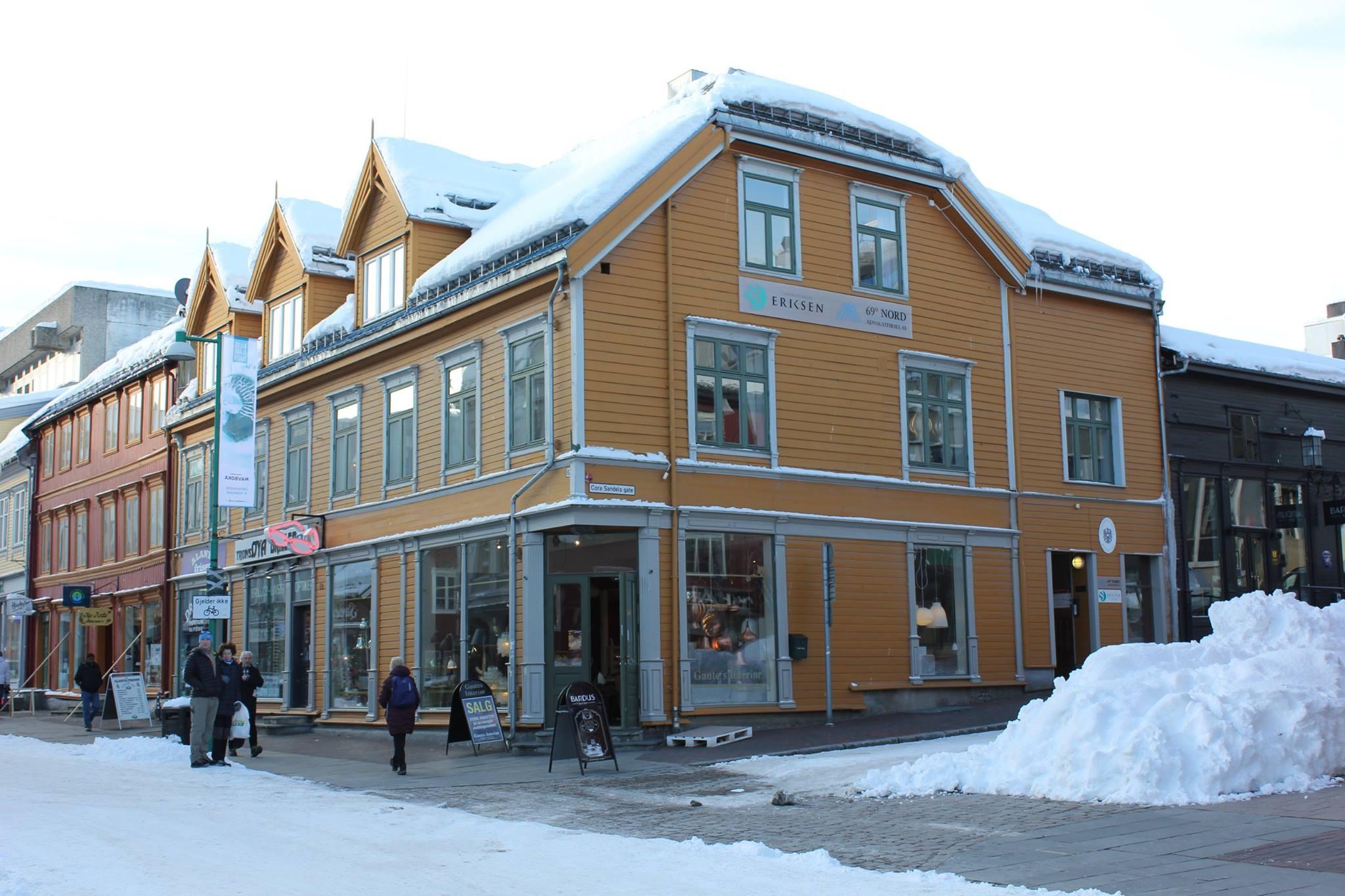 Advokat i Tromsø